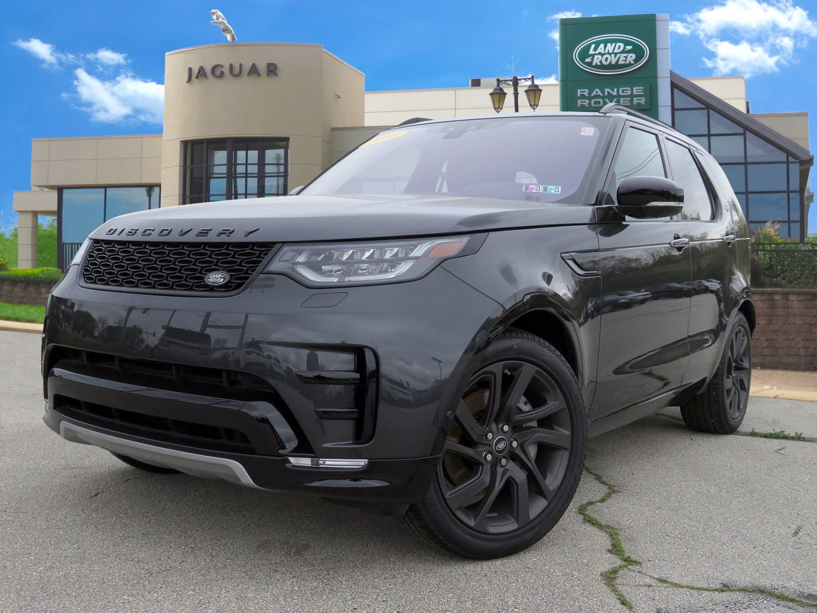 Land Rover Lease Deals Range Rover Offers Special Pricing Willow Grove